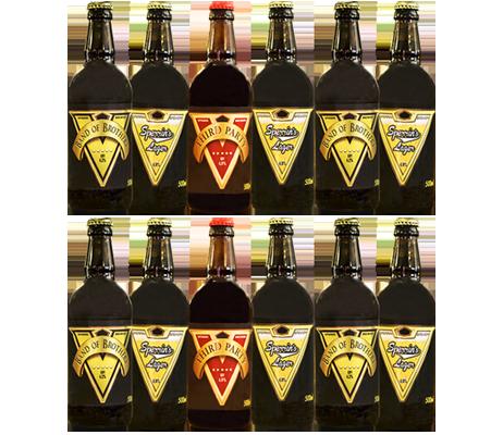 12 Bottle Mix