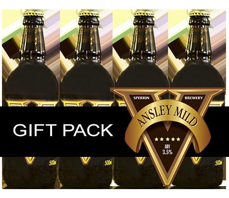 Ansley Mild gift pack